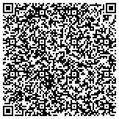 QR-код с контактной информацией организации УПРАВЛЕНИЕ ПО СОДЕЙСТВИЮ ТОРГОВЛИ И БЫТОВОГО ОБСЛУЖИВАНИЯ НАСЕЛЕНИЯ