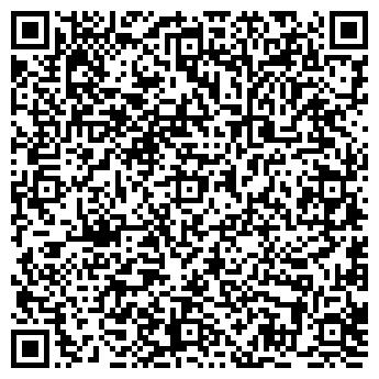 QR-код с контактной информацией организации Байтерек-Камкор, ТОО
