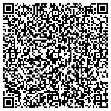QR-код с контактной информацией организации General Re, ТОО Центр Страхования