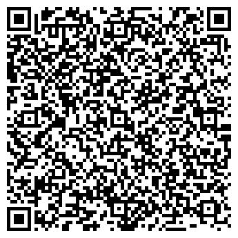 QR-код с контактной информацией организации Казахинстрах, АО
