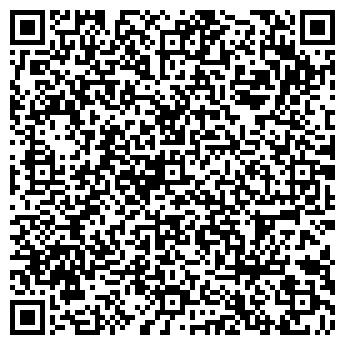 QR-код с контактной информацией организации Раритет СК, ЗАО