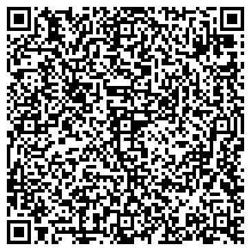 QR-код с контактной информацией организации Виктория (страховая компания), АО