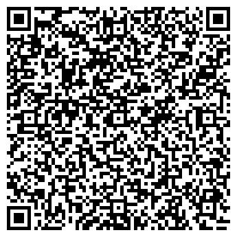 QR-код с контактной информацией организации ВУСО, ЗАО
