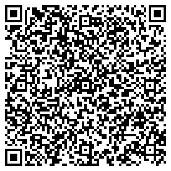 QR-код с контактной информацией организации Коммеск-Омир, АО СК