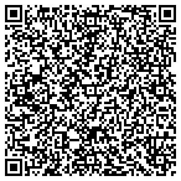QR-код с контактной информацией организации КИРОВОГРАДСКИЙ ОБЛАСТНОЙ КРАЕВЕДЧЕСКИЙ МУЗЕЙ