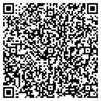 QR-код с контактной информацией организации НСК, АО