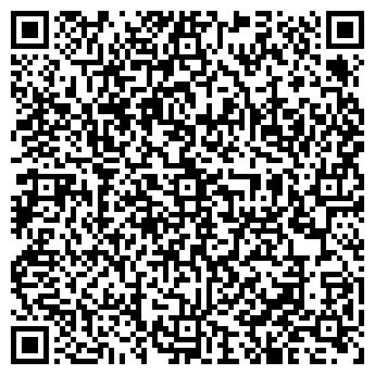 QR-код с контактной информацией организации Мега Полис, ОДО