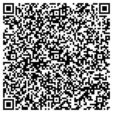 QR-код с контактной информацией организации ALLIANCE-LIFE СК, АО
