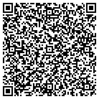 QR-код с контактной информацией организации МАГНЕТОН, ЧП