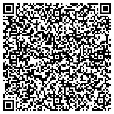 QR-код с контактной информацией организации СК Аско, АО