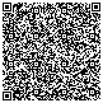 QR-код с контактной информацией организации Сентрас Иншуранс (Страховая компания), АО