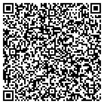 QR-код с контактной информацией организации СК Нурполис, АО