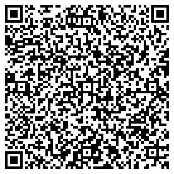QR-код с контактной информацией организации КИРОВОГРАДГРАНИТ, ЗАО