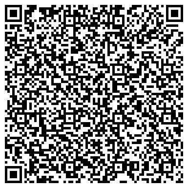 QR-код с контактной информацией организации НОМАД Иншуранс, филиал АО СК