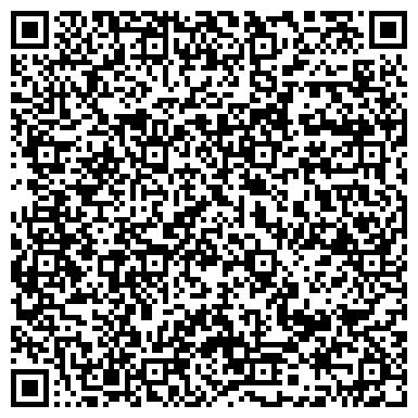 QR-код с контактной информацией организации ЭкоПолис, ЗАО Страховая компания