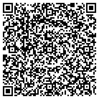 QR-код с контактной информацией организации Багач, ОАСО