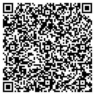 QR-код с контактной информацией организации Вэлин, ЧУП