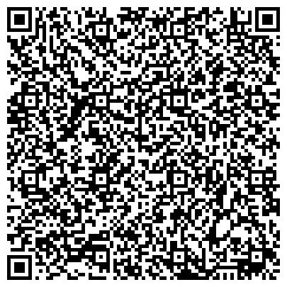 QR-код с контактной информацией организации Белорусский народный страховой пенсионный фонд, ОАО