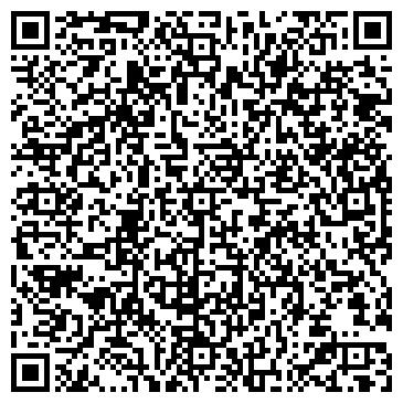 QR-код с контактной информацией организации Цезарь Сателлит Украина, ООО