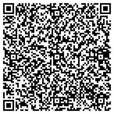 QR-код с контактной информацией организации Ваш Гараж , СПД