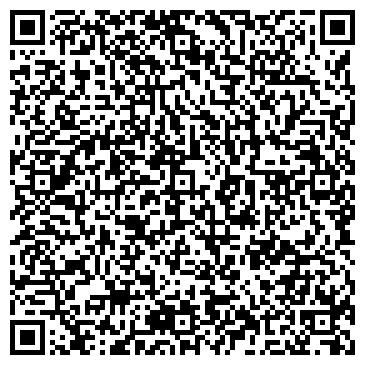 QR-код с контактной информацией организации Страховая компания,ЧП