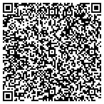 QR-код с контактной информацией организации Курсир,ЧП