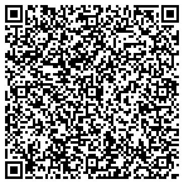 QR-код с контактной информацией организации Дедал, Стаховой брокер ЧП