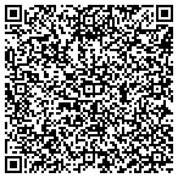 QR-код с контактной информацией организации Гарантия Страховое общество, ЧАО