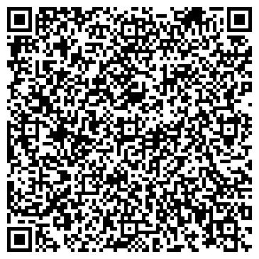 QR-код с контактной информацией организации ЯТРАНЬ, КИРОВОГРАДСКИЙ ПТИЦЕКОМБИНАТ, ОАО
