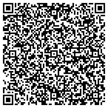 QR-код с контактной информацией организации ПРОСТО-страхование, АО