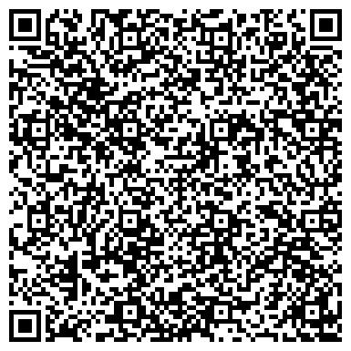 QR-код с контактной информацией организации Альфа-Гарант, страховая компания