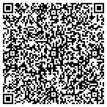 QR-код с контактной информацией организации Приморье, СК, ЗАО