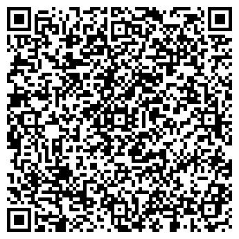 QR-код с контактной информацией организации Алир-Экспресс, ООО
