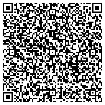 QR-код с контактной информацией организации Аквамания-Черкассы, ЧП
