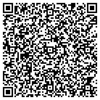 QR-код с контактной информацией организации УкЛлойд, ООО