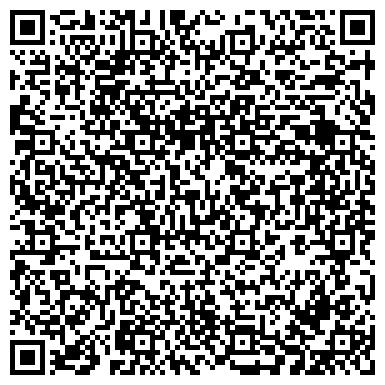 QR-код с контактной информацией организации Кредитвест Страхование, ЗАО Страховая компания
