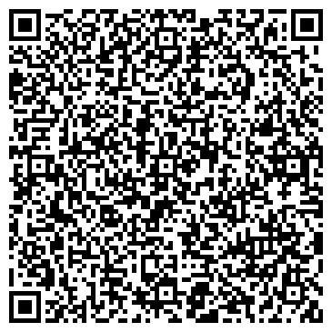 QR-код с контактной информацией организации Страховая компания 611, ЧП