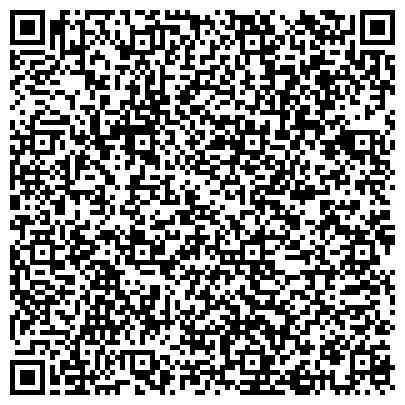 QR-код с контактной информацией организации Днепринмед СК, ЗАО
