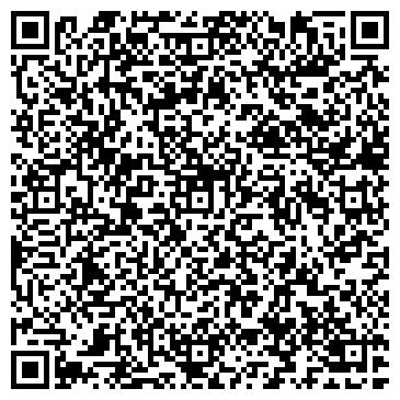 QR-код с контактной информацией организации Страховое общество, ПАО