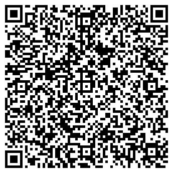 QR-код с контактной информацией организации Гарант-Лайф, ООО