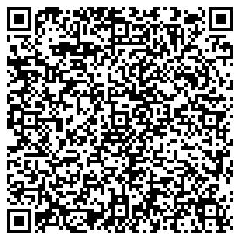 QR-код с контактной информацией организации СК Ридна, АО