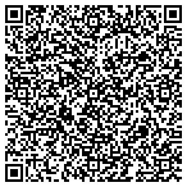 QR-код с контактной информацией организации Клок Игорь Антонович, СПД