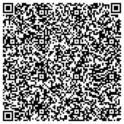QR-код с контактной информацией организации Харьковская Муниципальная Страховая Компания, ЧП