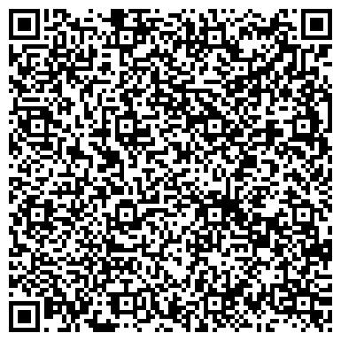 QR-код с контактной информацией организации Страховая компания ЮНИВЕС (UNIVES), ЧАО