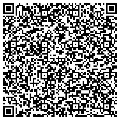 QR-код с контактной информацией организации Проминь СК, ЗАО