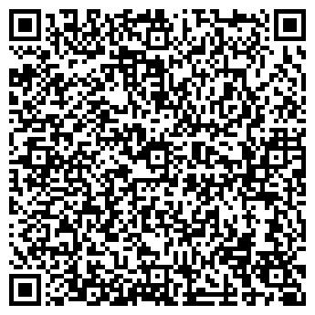 QR-код с контактной информацией организации Тарковская, ЧП