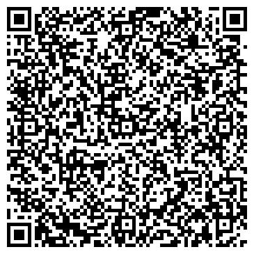 QR-код с контактной информацией организации Гарант-Авто, УСК, ПАТ