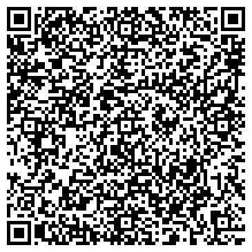 QR-код с контактной информацией организации Спецэксимстрах СК, ЗАО