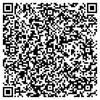 QR-код с контактной информацией организации Соверен СК, ОАО