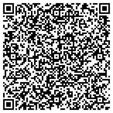 QR-код с контактной информацией организации Украинский Страховой Дом, ЗАО